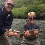 07  Father Son fishing